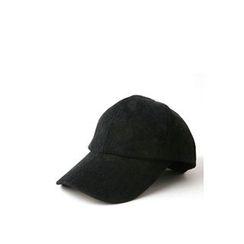Ohkkage - Corduroy Baseball Cap