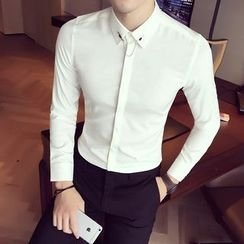 KANGI - Long-Sleeve Shirt