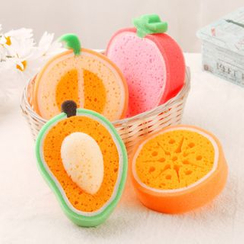 Home Simply - Dish Cleaning Sponge