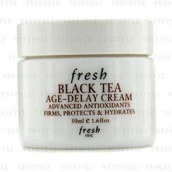 Fresh - Black Tea Age-Delay Cream