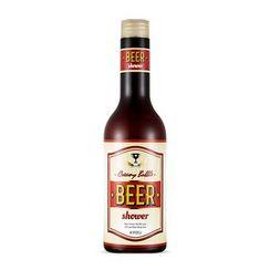 A'PIEU - Soft Creamy Beer Shower (Flower) 555ml
