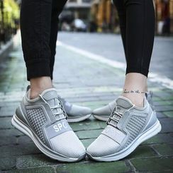 MARTUCCI - Mesh Athlete Sneakers