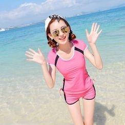 Hokit - 分體泳衣