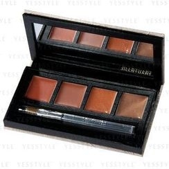 Jill Stuart - Summer Dress Collection Lip Color Palette (Limited)
