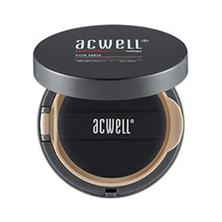 acwell - For Men All-In-One Sun Cushion SPF50+ PA+++