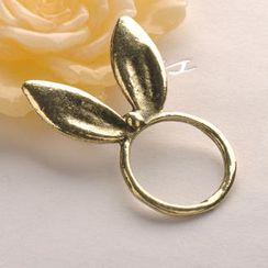 Fit-to-Kill - Rabbit Ear Ring