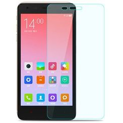 Sapnas - Xiaomi Redmi 2 / 2A Tempered Glass Protective Film