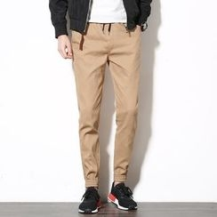 YamYork - Plain Jogger Pants