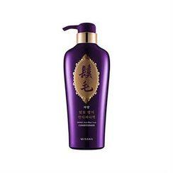 Missha 谜尚 - Jinmo Boyang Anti-hair Loss Conditioner 400ml