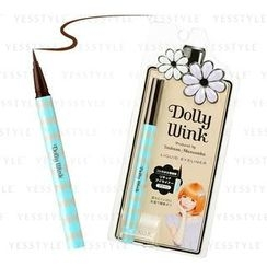 Koji - Dolly Wink Liquid Eyeliner (Brown)