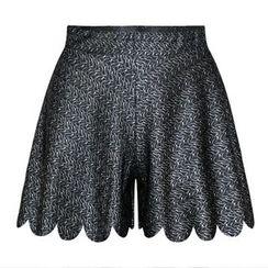 Omifa - 印花短褲