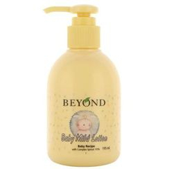 BEYOND - Baby Mild Lotion 195ml