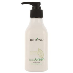 BEYOND - Calming Green Body Lotion 200ml
