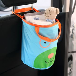 Lazy Corner - Car Hanging Organizer