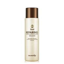 Secret Key - Snail Repairing Emulsion 150ml