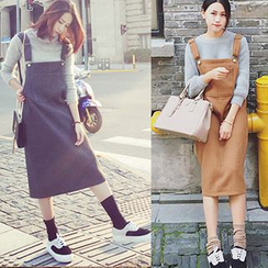 Fashion Street - Plain Pinafore