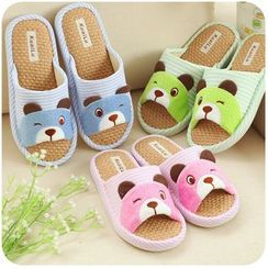 Momoi - Family Matching Home Slippers