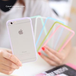 Casei Colour - Mobile Case - iPhone 6 / 6Plus
