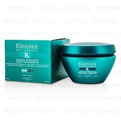 Kerastase - Resistance Masque Therapiste Fiber Quality Renewal Masque (For Very Damaged, Over-Processed Thick Hair)