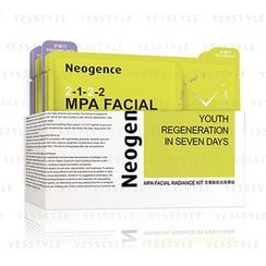 Neogence - MPA Facial Radiance Kit