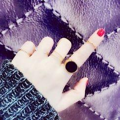 PERILLA - Set: Rings