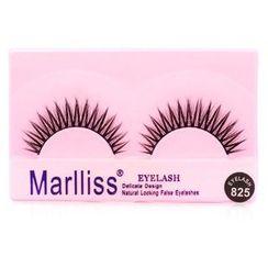 Marlliss - 假睫毛 (825)