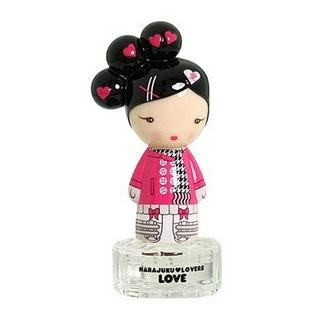 Harajuku Lovers Fragrance - Snow Bunnies Love Eau De Toilette Spray (Limited Edition)