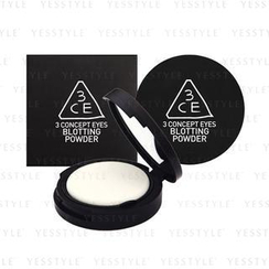 3 CONCEPT EYES - Blotting Powder