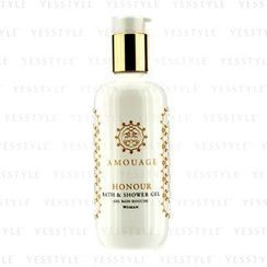 Amouage - Honour Bath and Shower Gel
