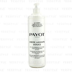 Payot - Le Corps Creme Lavante Douce - Cleansing and Nourishing Body Care