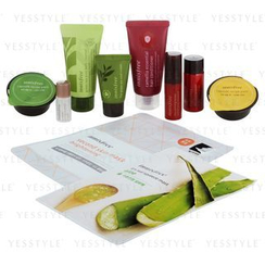 YesStyle Beauty - Innisfree Beauty Sample Set