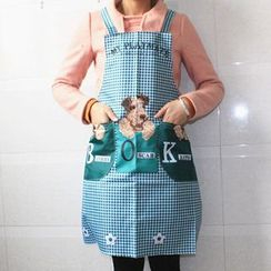 Evora - 印花围裙