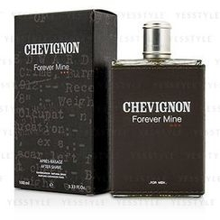 Chevignon - Forever Mine For Men After Shave Spray