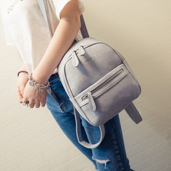 Rosanna Bags - Faux Leather Backpack