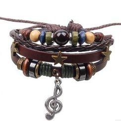 KINNO - Layered Bracelet