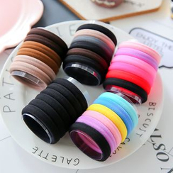 Seoul Young - Hair Tie (Set of 6)