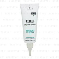 Schwarzkopf - BC Scalp Therapy Dandruff Control Fluid (For Dandruff-Prone Scalps)