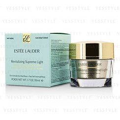 Estee Lauder 雅詩蘭黛 - Revitalizing Supreme Light Global Anti-Aging Creme Oil-Free