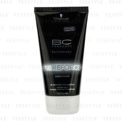 Schwarzkopf - BC Fibre Force Conditioner (For Extremely Damaged Hair)