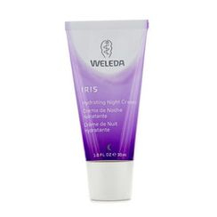 Weleda - Iris Hydrating Night Cream