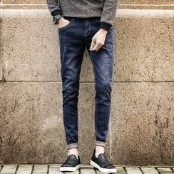 Masowild - Plain Slim Fit Jeans