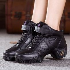 Danceon - Genuine Leather Dance Shoes