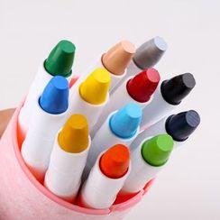 Bookuu - Crayon