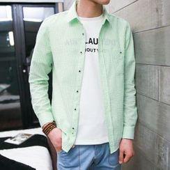 Danjieshi - Striped Shirt
