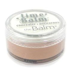 TheBalm - TimeBalm Anti Wrinkle Concealer - # Mid-Medium 20012