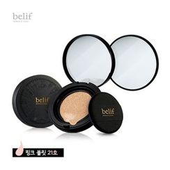 Belif - Moisture Bomb Cushion SPF42 PA+++ With Refill (3 Colors)