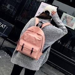 Youme - Plain Backpack