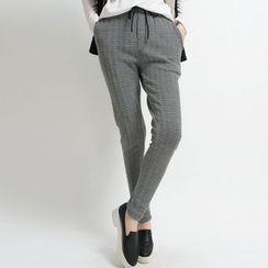 Tokyo Fashion - Pattern Skinny Pants