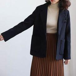 ELLY - Wool Blend Jacket