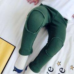 Twin Beans - Kids Pants